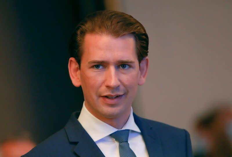 Richter befragte den Österreicher Kurz in Meineid-Untersuchung