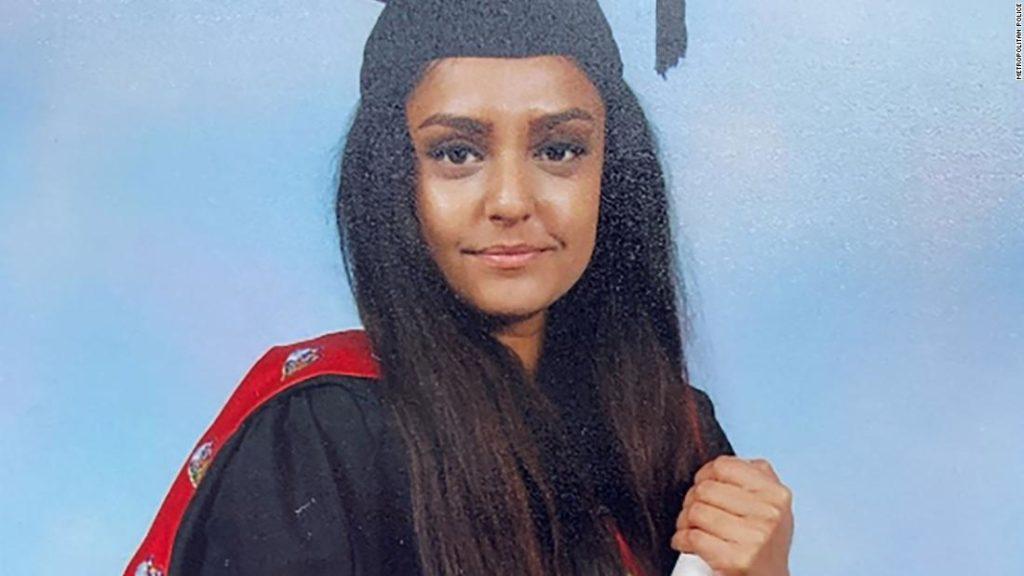 Sabina Nessa: Londoner Polizei nimmt für alle Fälle eine weitere Festnahme vor