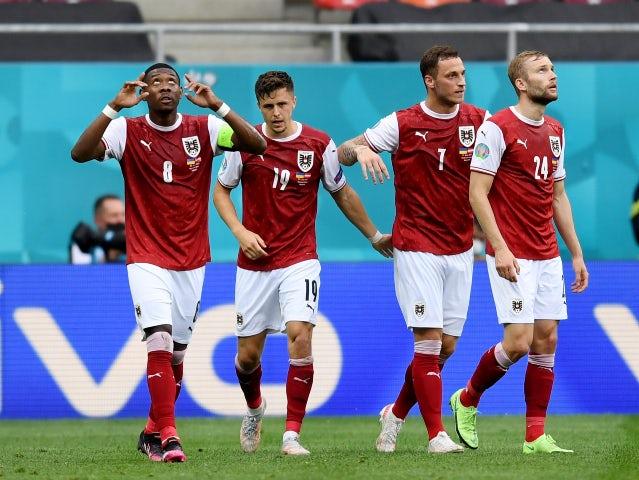 Vorschau: Israel vs. Österreich – Vorhersage, Team-News, Kader