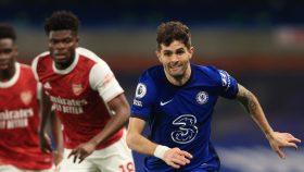 Chelsea - Arsenal - Premier League