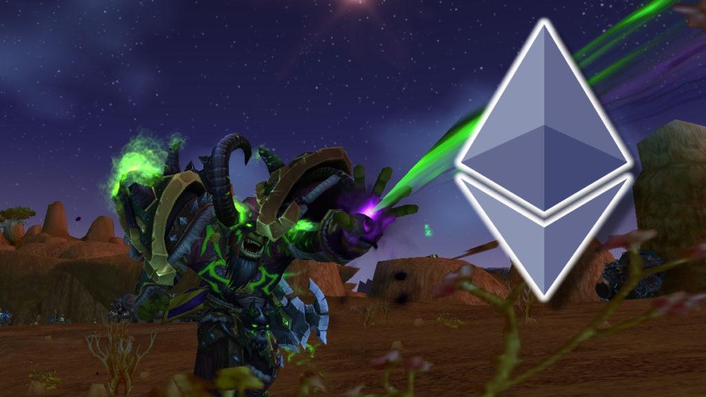 World of Warcraft-Nerf führte zur Schaffung der Kryptowährung Ethereum