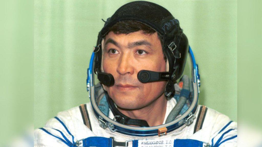 Kasachstan feiert 30. Jahrestag des ersten Weltraumflugs
