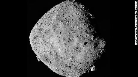 Asteroid Bennu hat jetzt eine höhere Chance, die Erde bis 2300 zu treffen, bleibt aber dünn