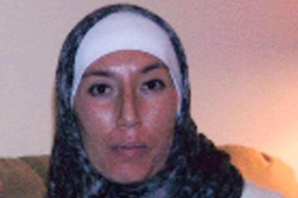 Monica Witt, eine ehemalige Geheimdienstoffizierin der Luftwaffe, wurde beauftragt, der iranischen Regierung Informationen zur Landesverteidigung zu liefern.