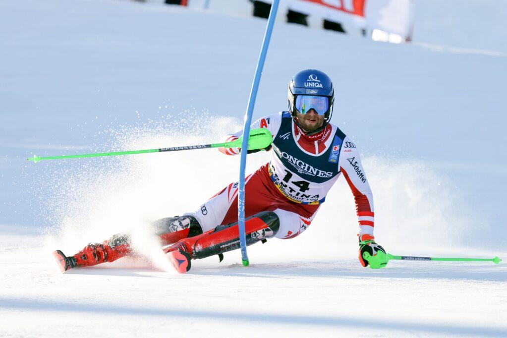 """""""Looking hässlich"""": Warum der Skirenn-Weltcup auf seine alpine Kombination verzichten könnte"""