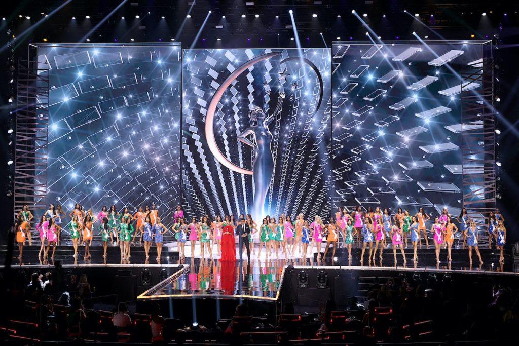 Dubai veranstaltet seine erste Miss Universe UAE-Veranstaltung