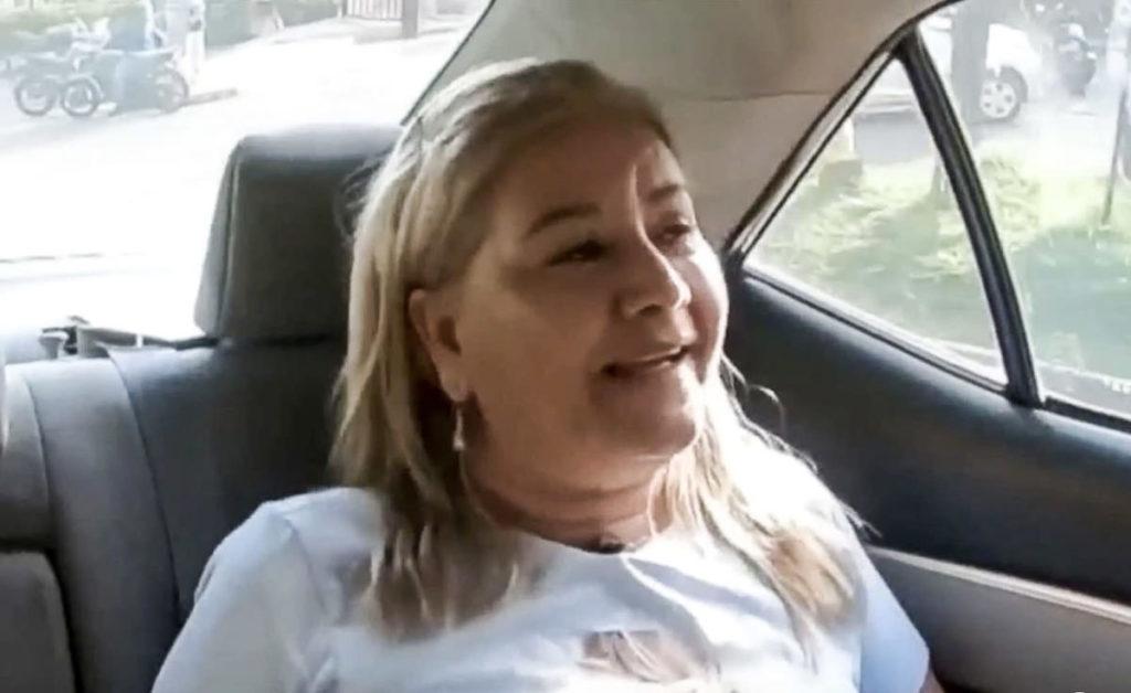 Diese Kolumbianerin wird durch Sterbehilfe sterben.  Sie ist nicht unheilbar krank.