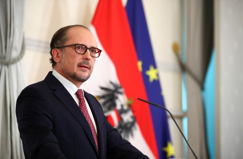 Österreich: Alexander Schallenberg wurde nach dem Ausscheiden von Kurz als Bundeskanzler vereidigt