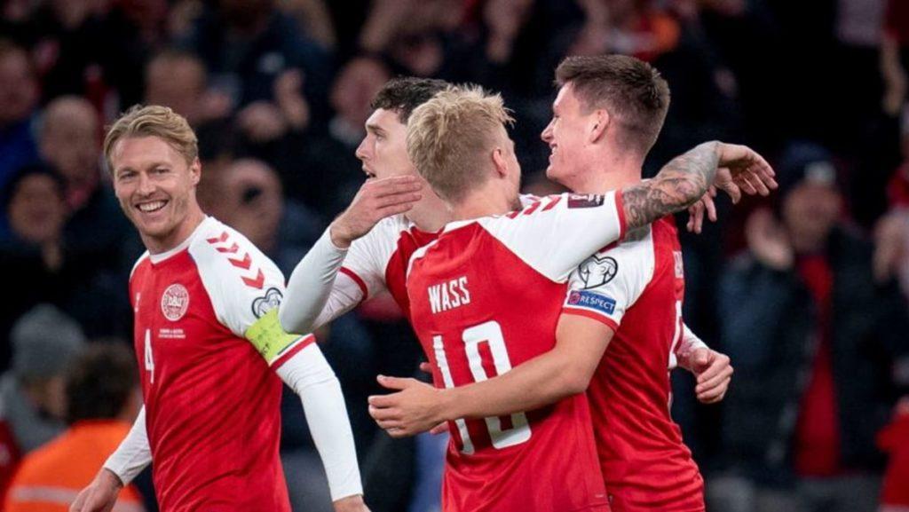 Dänemark erreicht Weltmeister mit 1:0-Sieg gegen Österreich
