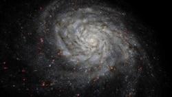 Quiz - Die neue Karte des Universums ermöglicht es Benutzern,