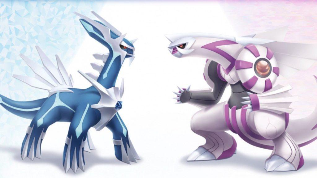 Erw.  Angeblich kann das Teilen in den Pokémon Diamond- und Pearl-Remakes nicht deaktiviert werden