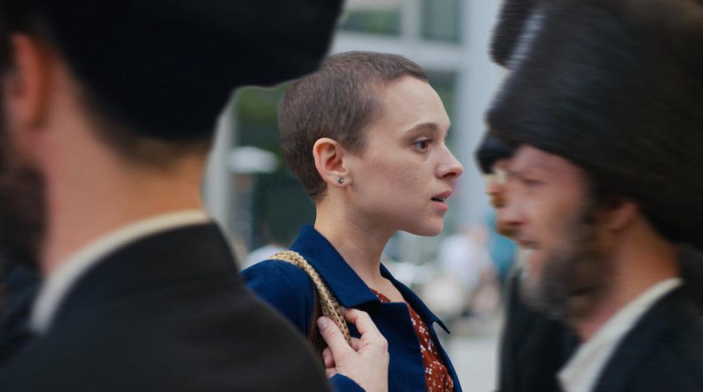 """Netflix und """"Unorthodox""""-Schöpferin Anna Winger schließen Pakt und enthüllen Pläne - TBI Vision"""