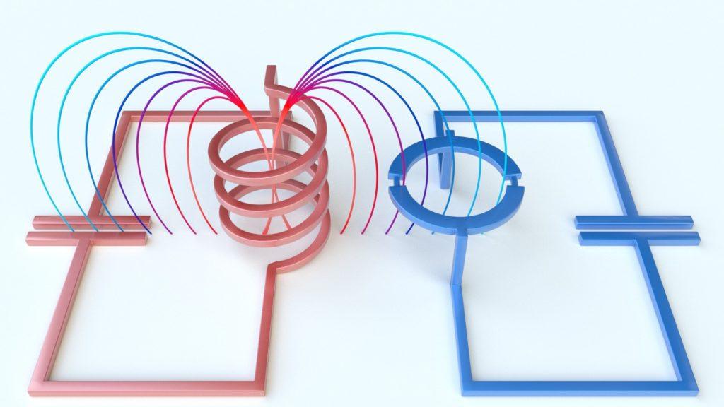 Kühlen Sie Radiowellen in ihren Quantengrundzustand ab