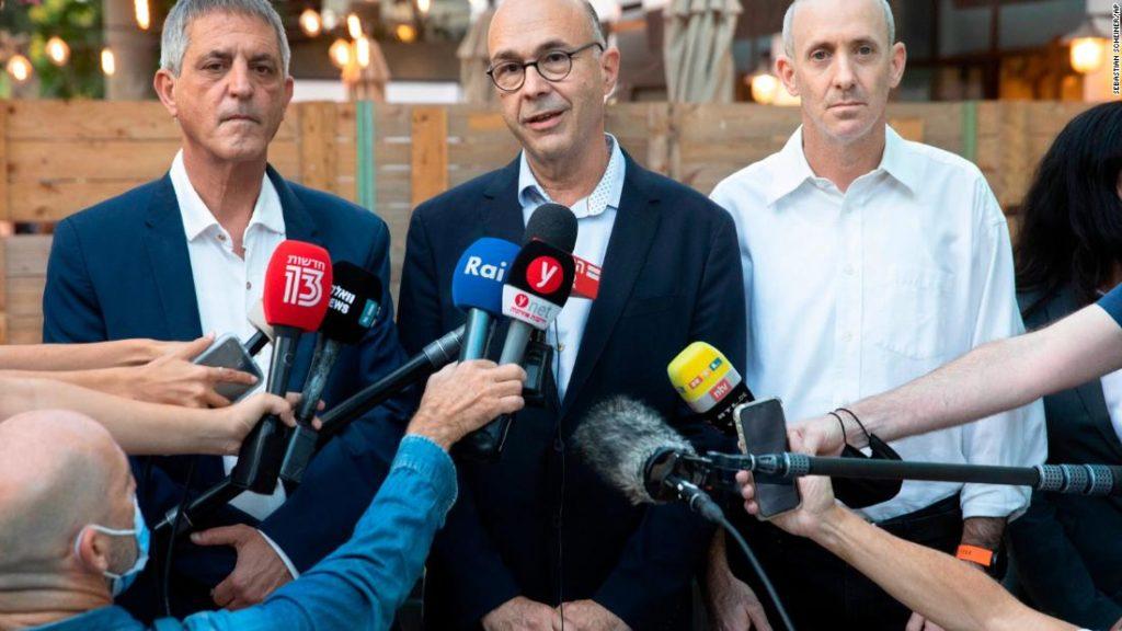 Eitan Biran, ein sechsjähriger Überlebender eines Seilbahnunfalls, sollte nach Italien zurückkehren, sagt das Gericht