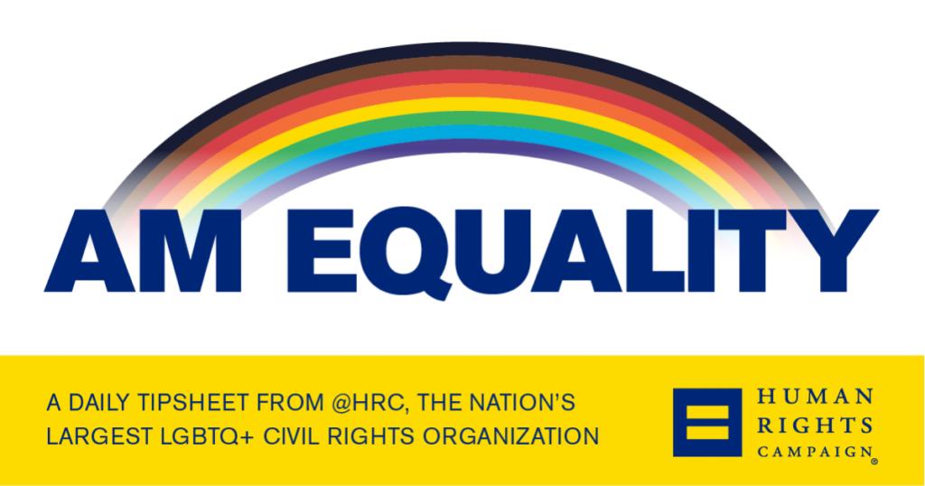 #AM_Equality: 6. Oktober 2021 - CRH
