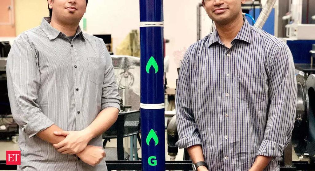 Agnikul-Kosmos: Indien sollte bald an seinem Moment teilnehmen SpaceX: CEO von Agnikul