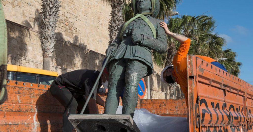 Argentinischer Richter beschuldigt spanischen Minister aus der französisch-französischen Ära des Mordes