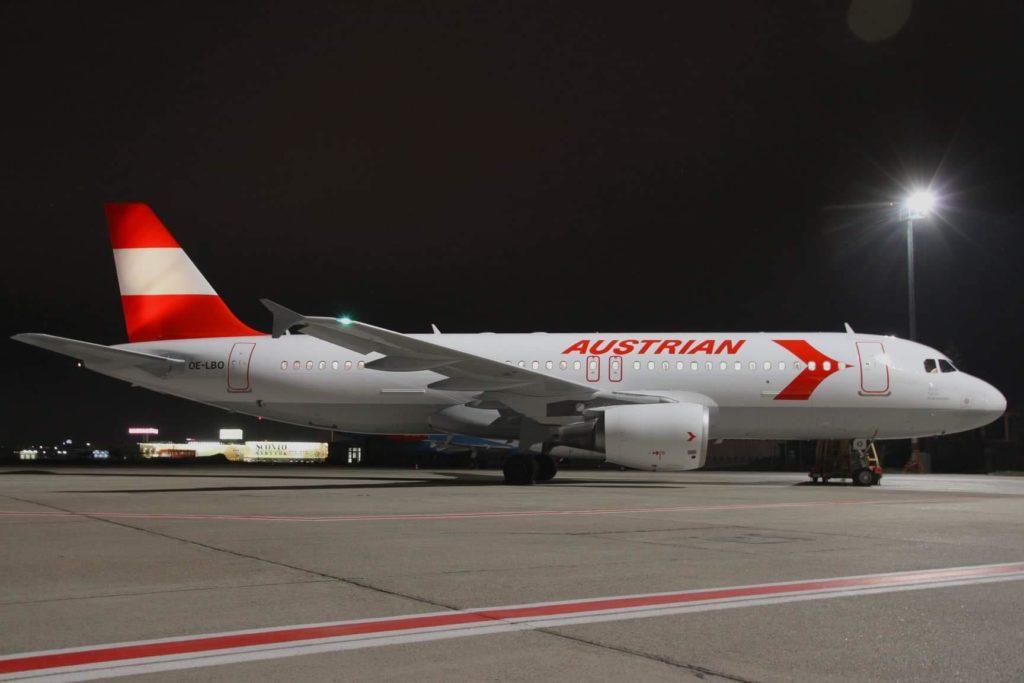 Austrian Airlines erweitert ihre Premium Economy Class