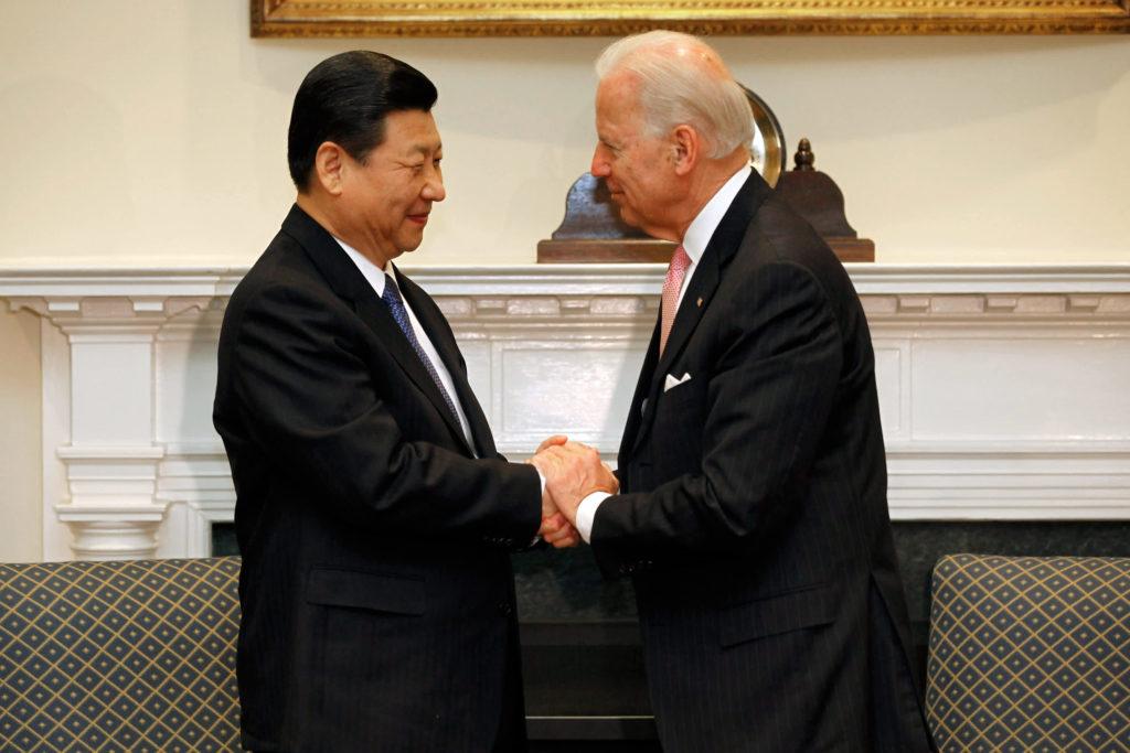Biden und der chinesische Präsident Xi planen ein virtuelles Treffen, sagen Quellen