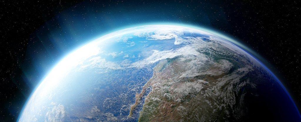 Daten aus zwei Jahrzehnten zeigen, dass sich die Erde mit der Erwärmung des Planeten verdunkelt