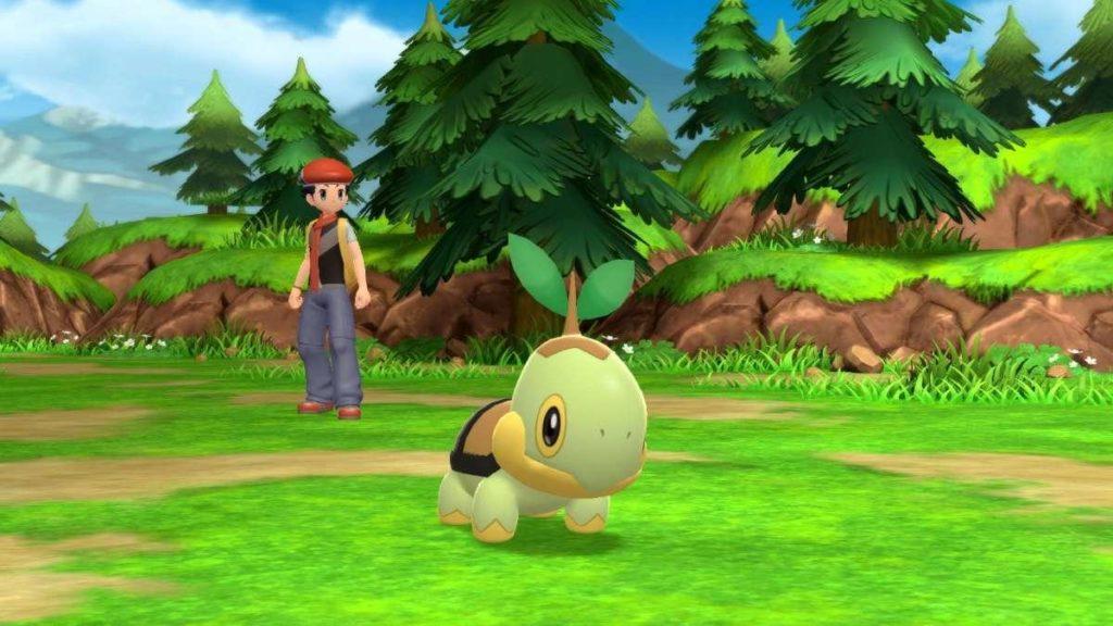 Die Remakes von Pokemon Diamond und Pearl ändern ein wichtiges Merkmal der Originale