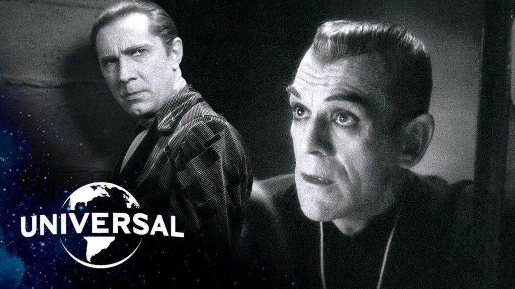 Die schwarze Katze |  Bela Lugosi enthüllt schockierendes Geheimnis von Boris Karloff