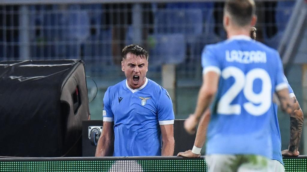 Ergebnisse in der UEFA Europa League: Lazio, West Ham, Leverkusen gewinnen;  Harry Kane von den Spurs unterschreibt den Hattrick der Conference League