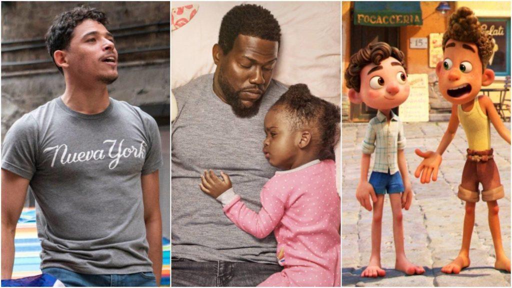 F9, In the Heights, Disney+'s Luca, Netflix's Awake gehören zu den Must-See-Filmen im Juni