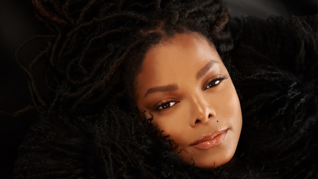 Janet Jackson, Ghislaine Maxwell Docs - The Hollywood Reporter