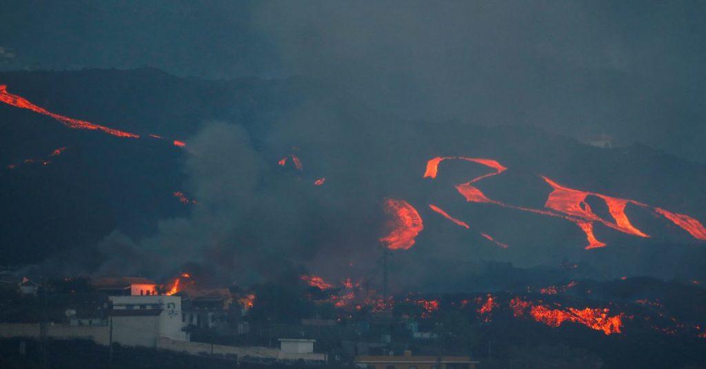 Kein Ende des Vulkanausbruchs von La Palma in Spanien in Sicht – Präsident der Kanaren