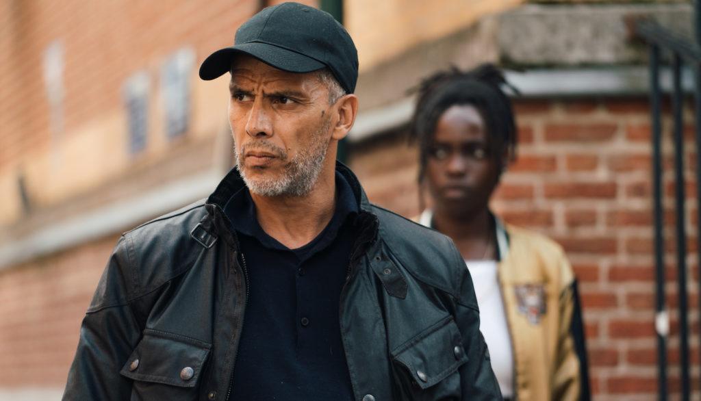"""Kritik: """"Ganglands"""" von Julian Leclercq - eine glatte, aber nicht sehr subtile Detektivserie"""