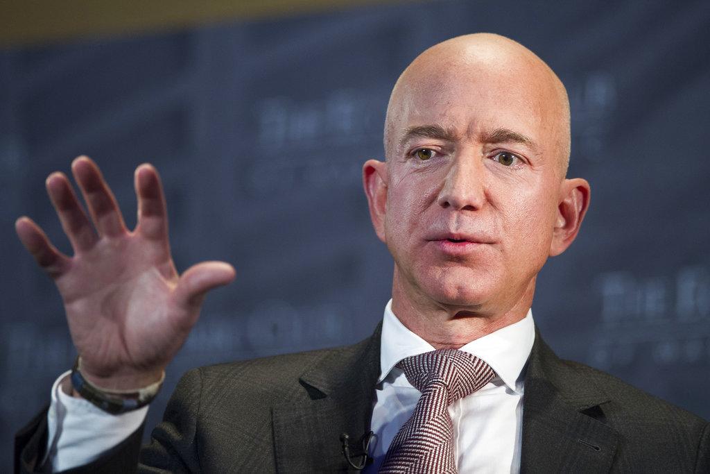 Mitarbeiter von Google und Amazon veröffentlichen einen anonymen Brief, in dem sie den Vertrag mit Israel kündigen