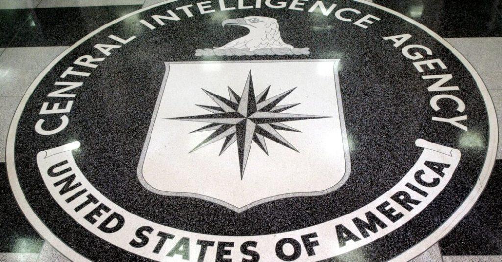 Reorganisation der CIA mit Fokus auf China