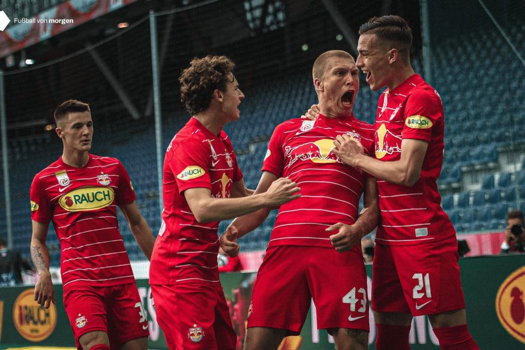 SCR Altach vs. FC Salzburg Vorhersage, Vorschau, Team-News und mehr