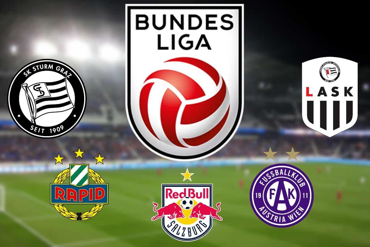 So sehen Sie die österreichische Bundesliga in den USA