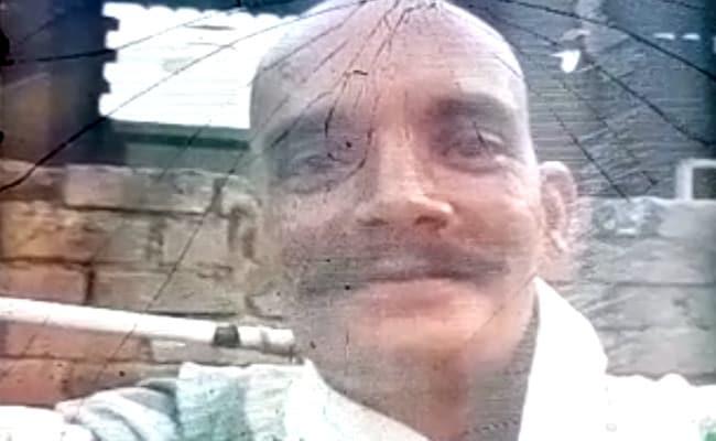 Stimmen aus dem Dorf eines Mannes, der an der Proteststelle für Bauern an der Grenze zu Singhu getötet wurde