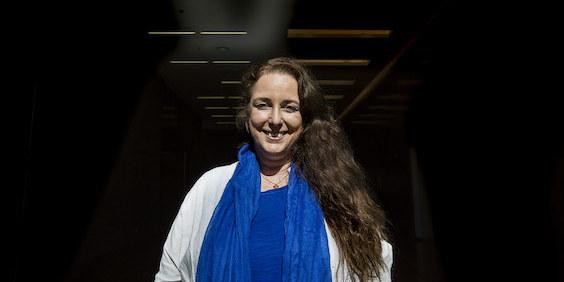 Tania Bruguera verlässt Kuba im Austausch für die Freilassung von Gefangenen durch die Regierung