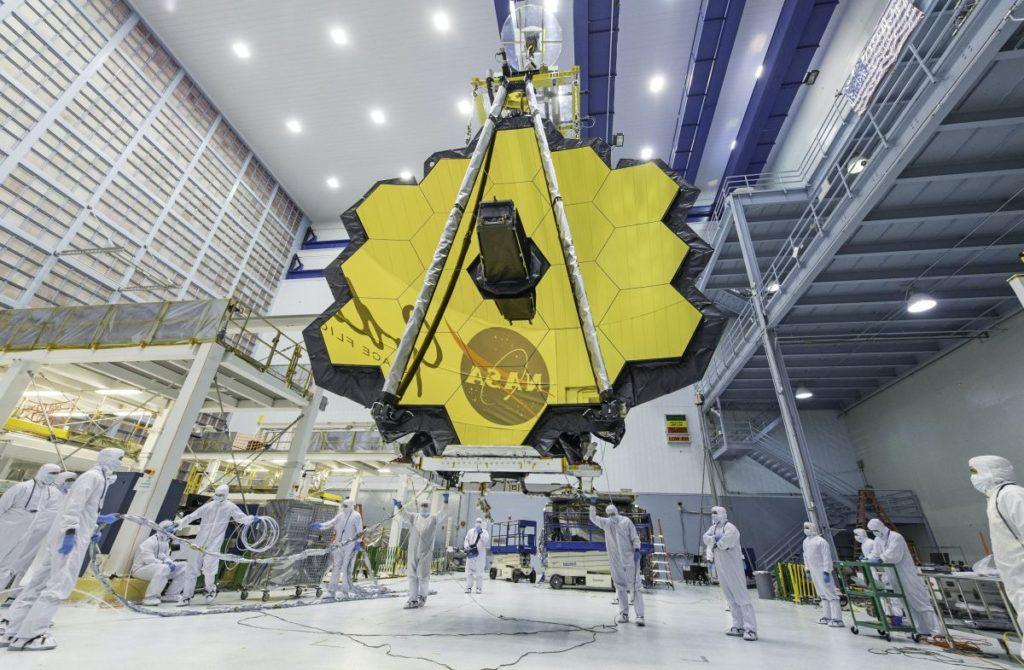 Trotz Beschwerden wird die NASA James Webb Space Telescope nicht umbenennen: Bericht