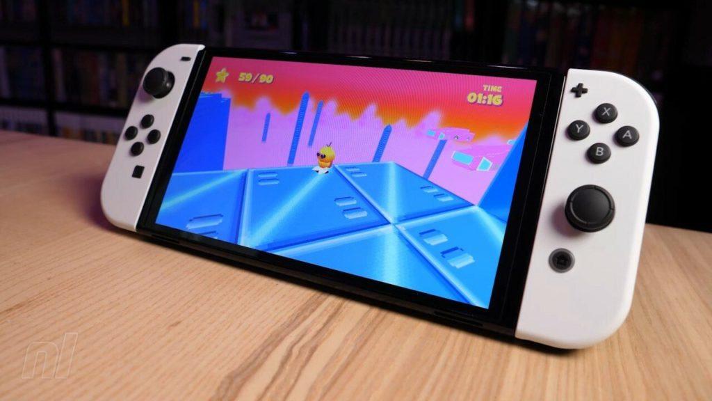 Video: So ändern Sie die Bildschirmeinstellungen Ihres Nintendo Switch OLED