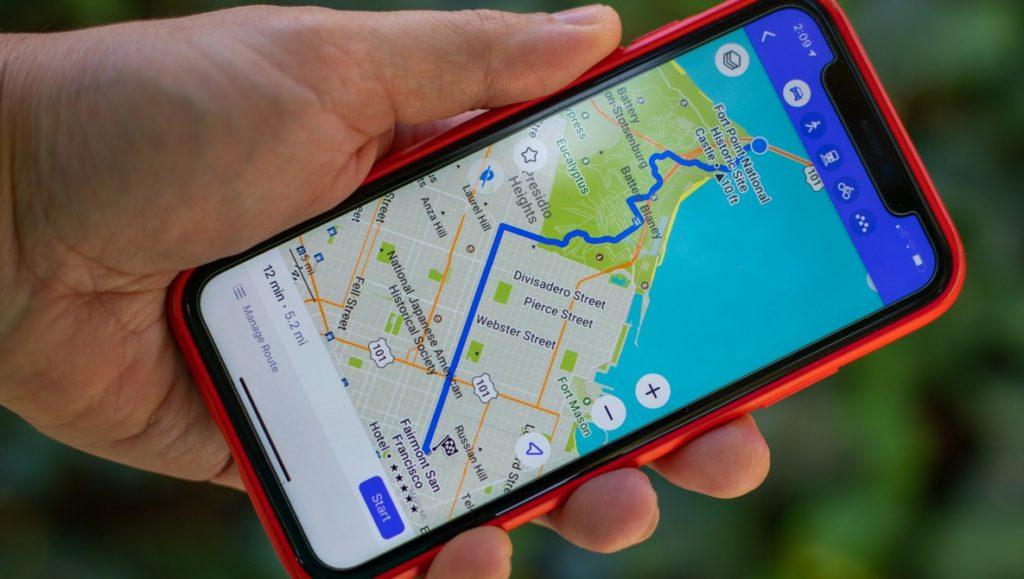 Was ist Maps.me und warum sollten Sie es verwenden?