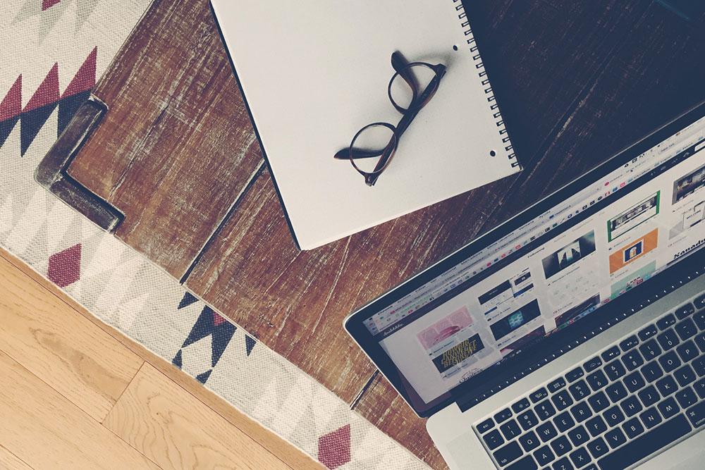 So starten Sie einen Blog in wenigen einfachen Schritten